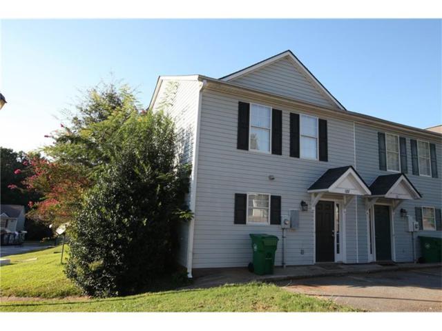 1057 Thornwoode Lane, Stone Mountain, GA 30083 (MLS #5918168) :: Rock River Realty