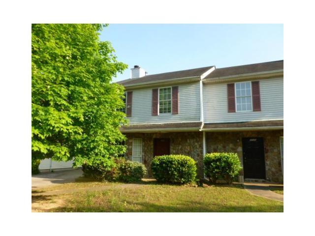 3543 Hopkins Court, Powder Springs, GA 30127 (MLS #5918174) :: North Atlanta Home Team