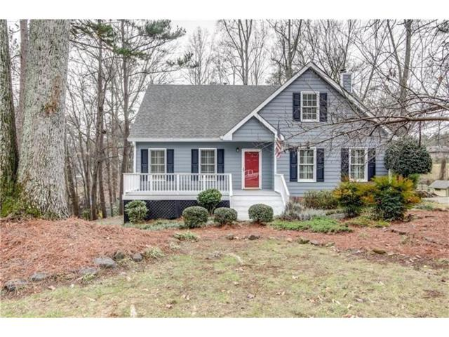 1452 Cedar Ridge Road, Marietta, GA 30066 (MLS #5918178) :: North Atlanta Home Team