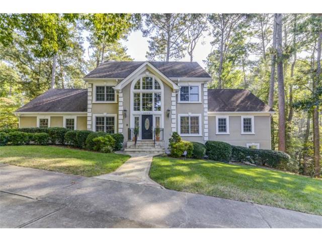5798 Musket Lane, Stone Mountain, GA 30087 (MLS #5918179) :: North Atlanta Home Team