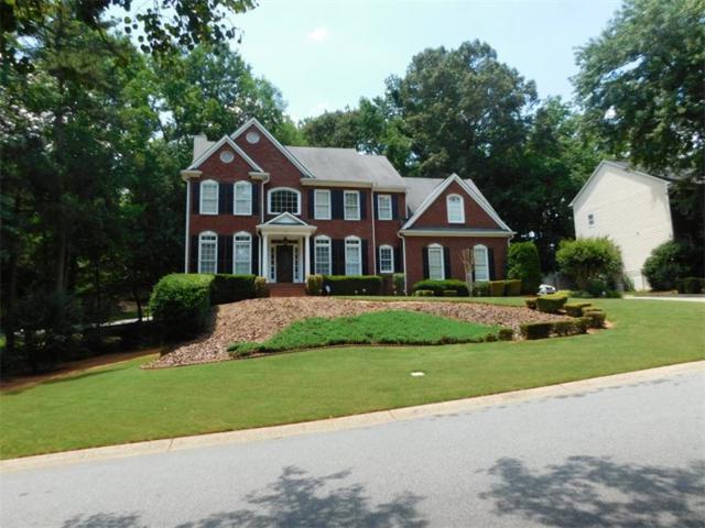 2598 Lake Forest Trail, Lawrenceville, GA 30043 (MLS #5918184) :: North Atlanta Home Team