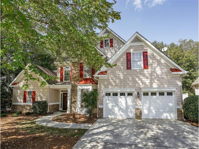 3209 Warren Creek Drive, Powder Springs, GA 30127 (MLS #5918190) :: North Atlanta Home Team