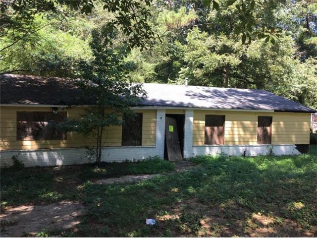 1032 Valley View Road SE, Atlanta, GA 30315 (MLS #5918220) :: North Atlanta Home Team