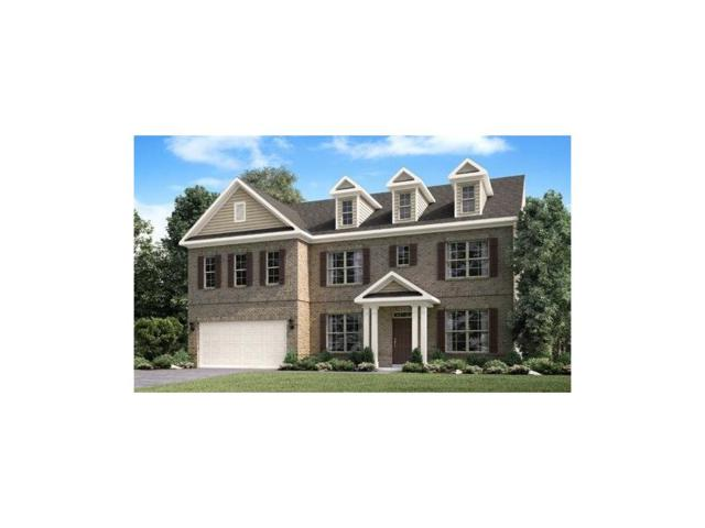 4610 Gardenside Court, Alpharetta, GA 30040 (MLS #5918240) :: North Atlanta Home Team