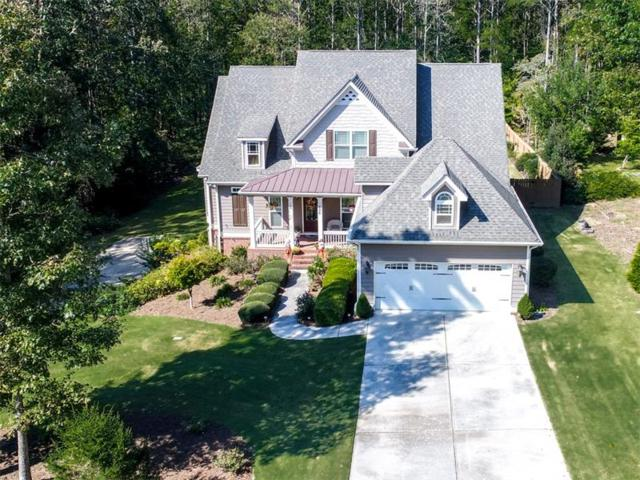 235 Heart Pine Lane, Jasper, GA 30143 (MLS #5918243) :: North Atlanta Home Team