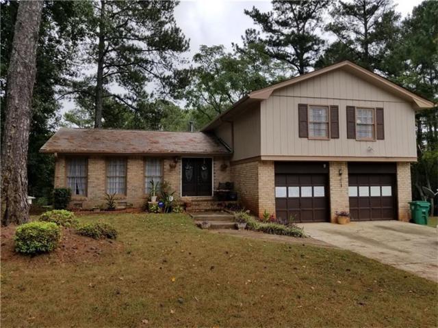 3936 Pinehurst Court, Decatur, GA 30034 (MLS #5918248) :: North Atlanta Home Team