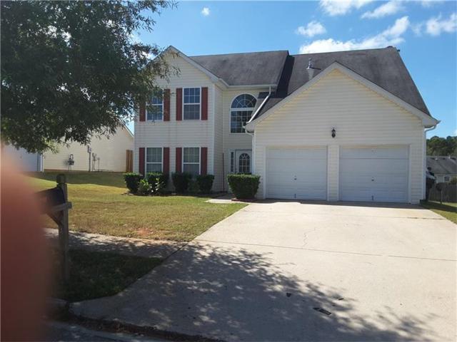 4897 Bryant Drive, Snellville, GA 30039 (MLS #5918256) :: North Atlanta Home Team