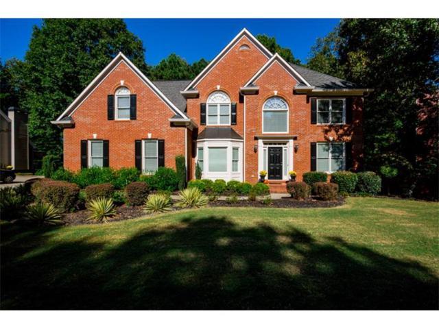 1065 Towne Lake Hills E, Woodstock, GA 30189 (MLS #5918257) :: North Atlanta Home Team