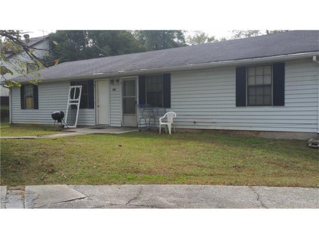 211 Park Street, Dallas, GA 30132 (MLS #5918270) :: RE/MAX Paramount Properties