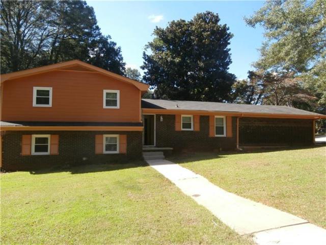 808 Parkstone Drive, Stone Mountain, GA 30083 (MLS #5918277) :: North Atlanta Home Team