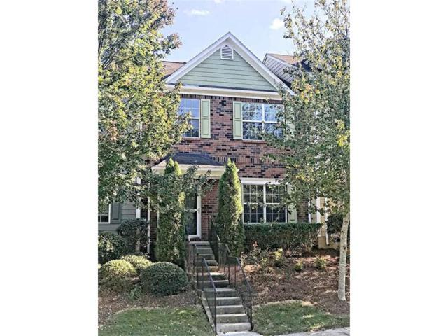 833 Society Court, Woodstock, GA 30188 (MLS #5918290) :: North Atlanta Home Team