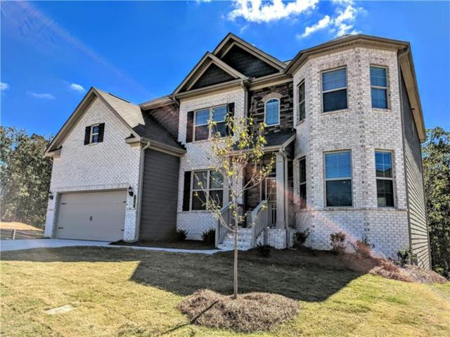 3827 Woodoats Circle, Buford, GA 30519 (MLS #5918293) :: North Atlanta Home Team