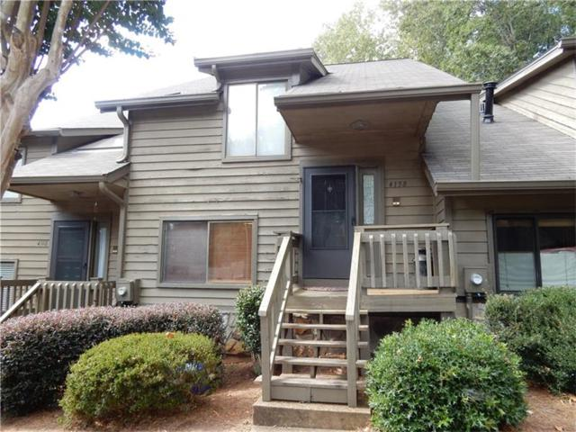 4158 D Youville Trace #4158, Chamblee, GA 30341 (MLS #5918296) :: North Atlanta Home Team