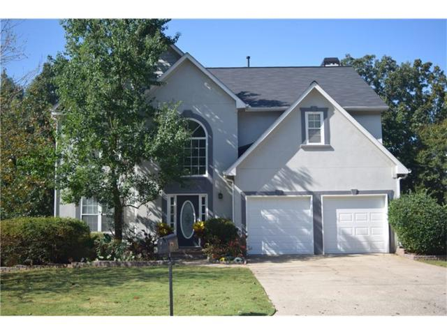 731 Soaring Drive, Marietta, GA 30062 (MLS #5918306) :: North Atlanta Home Team