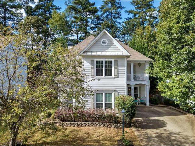374 Ivy Glen Circle, Avondale Estates, GA 30002 (MLS #5918308) :: North Atlanta Home Team