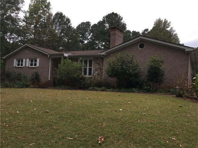 1563 Game Trail, Lawrenceville, GA 30044 (MLS #5918312) :: North Atlanta Home Team