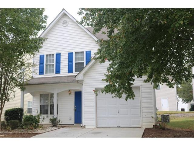432 Village Bluff Drive, Lawrenceville, GA 30046 (MLS #5918316) :: North Atlanta Home Team