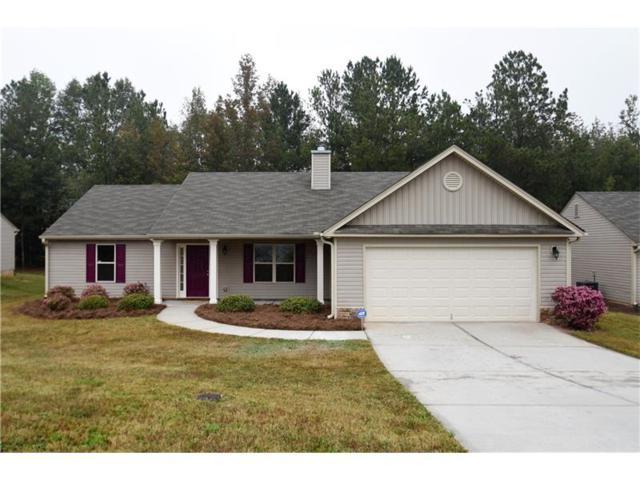 2610 Yorkwood Road, Winder, GA 30680 (MLS #5918330) :: North Atlanta Home Team