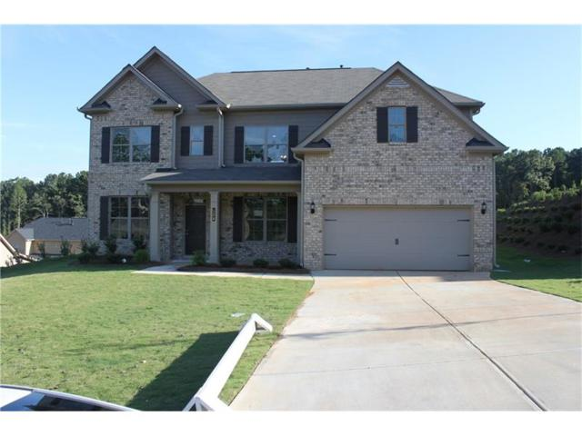 333 Blackgum Trace, Dallas, GA 30132 (MLS #5918359) :: North Atlanta Home Team