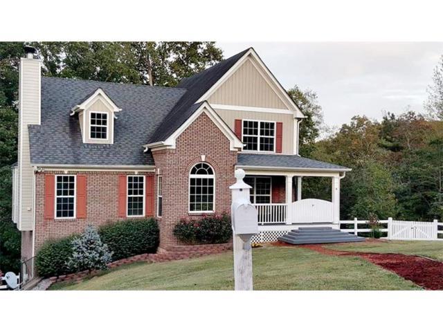 114 Gavin Trail, Dallas, GA 30132 (MLS #5918390) :: North Atlanta Home Team