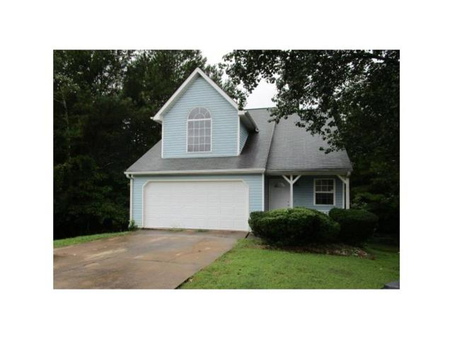 5392 Brickleberry Way, Douglasville, GA 30134 (MLS #5918415) :: North Atlanta Home Team