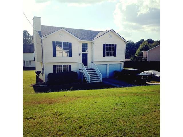 6174 Leverett Drive, Lithonia, GA 30038 (MLS #5918420) :: North Atlanta Home Team