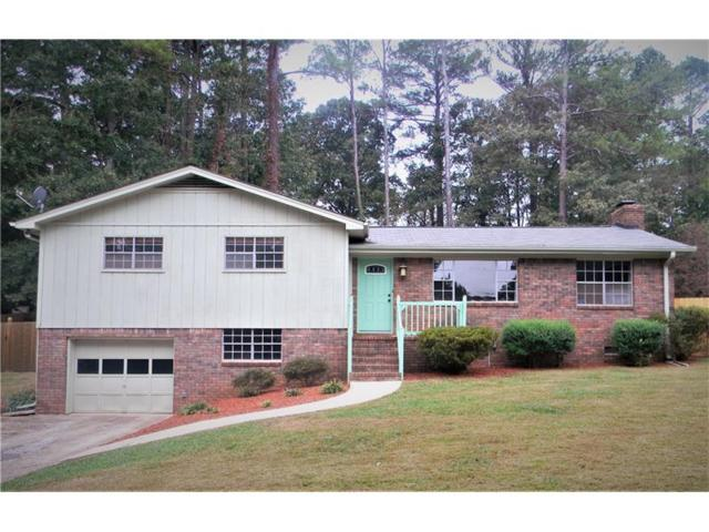 127 Timberland Street, Woodstock, GA 30188 (MLS #5918421) :: North Atlanta Home Team