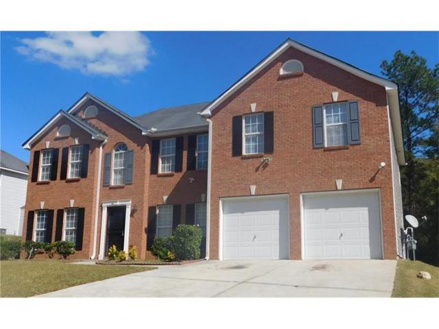 4322 Conley Landing, Conley, GA 30288 (MLS #5918424) :: North Atlanta Home Team