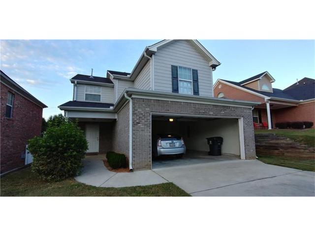 809 Winsap Drive, Stockbridge, GA 30281 (MLS #5918425) :: North Atlanta Home Team