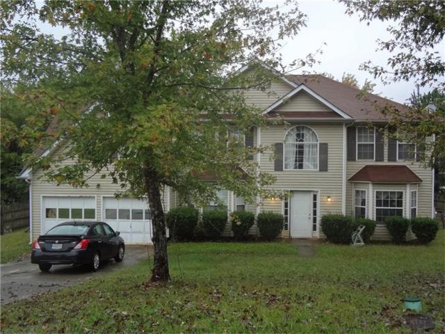 3472 Riverview Chase Way, Ellenwood, GA 30294 (MLS #5918430) :: North Atlanta Home Team