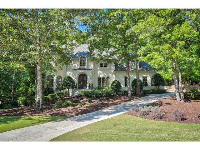 1040 Rockingham Street, Alpharetta, GA 30022 (MLS #5918432) :: North Atlanta Home Team