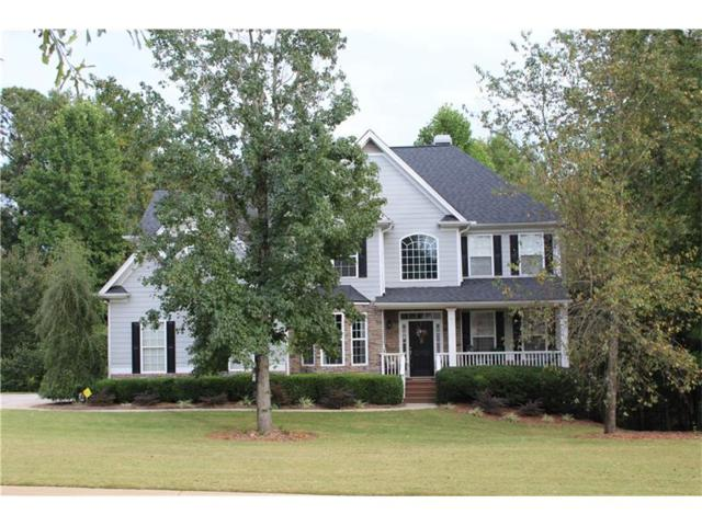 73 Prestwick Drive, Hoschton, GA 30548 (MLS #5918435) :: North Atlanta Home Team