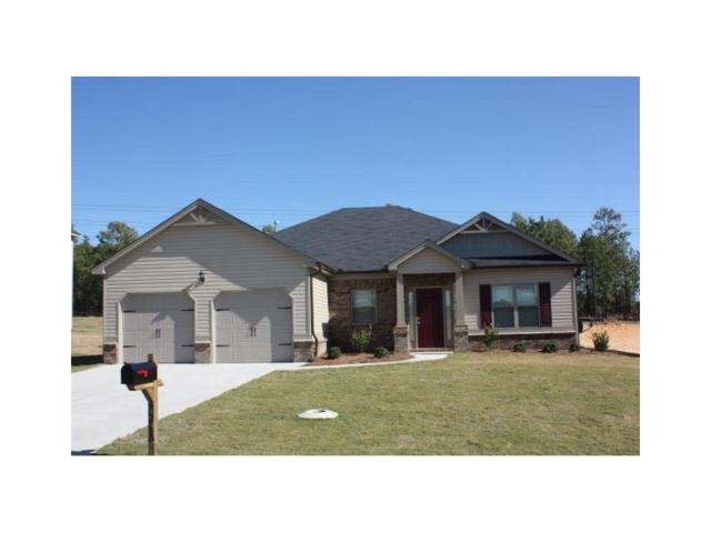 40 Silver Peak Drive, Covington, GA 30016 (MLS #5918437) :: North Atlanta Home Team
