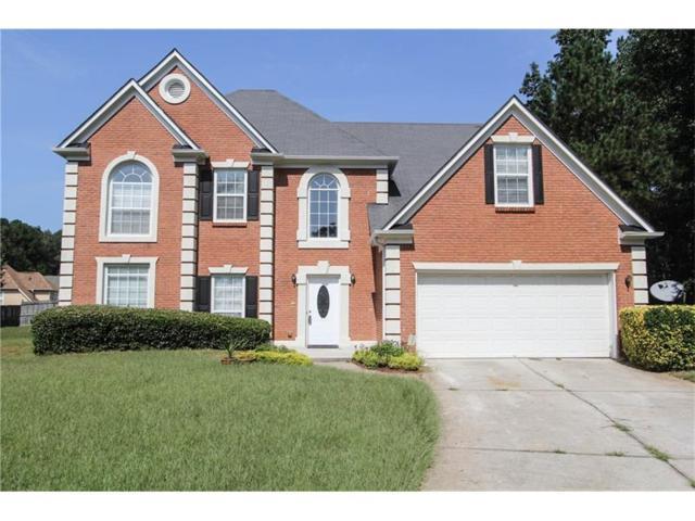 4220 Autumn Lake Court, Decatur, GA 30034 (MLS #5918452) :: North Atlanta Home Team