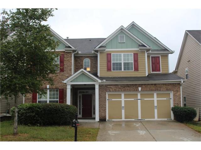 4138 Pebble Pointe Lane, Lilburn, GA 30047 (MLS #5918459) :: North Atlanta Home Team