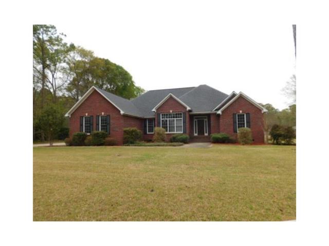 6005 Old Dawson Road, Albany, GA 31721 (MLS #5918464) :: North Atlanta Home Team