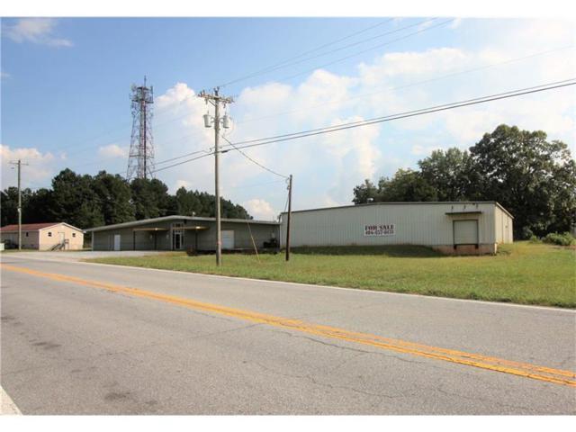 2631 Gold Mine Road, Dallas, GA 30157 (MLS #5918479) :: North Atlanta Home Team