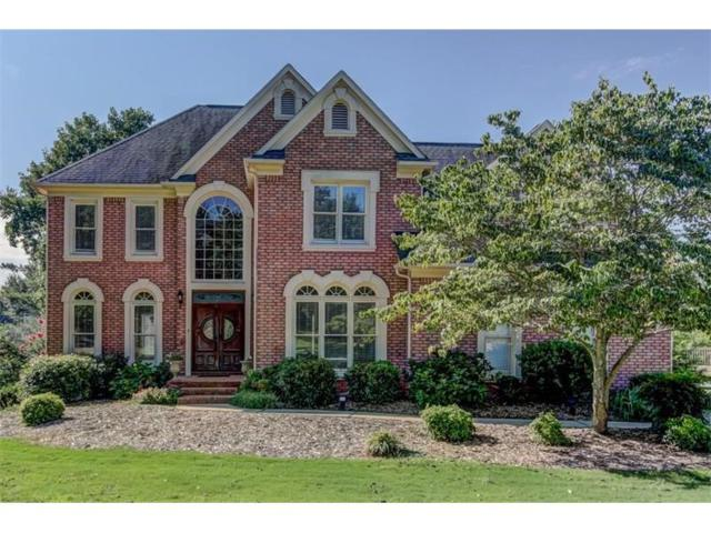 2965 Croftwood Trail SW, Marietta, GA 30064 (MLS #5918503) :: North Atlanta Home Team