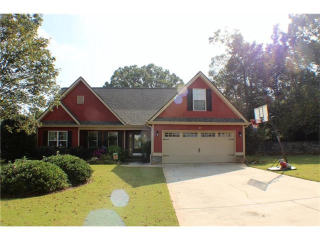 113 Raven Ridge, Jefferson, GA 30549 (MLS #5918524) :: North Atlanta Home Team