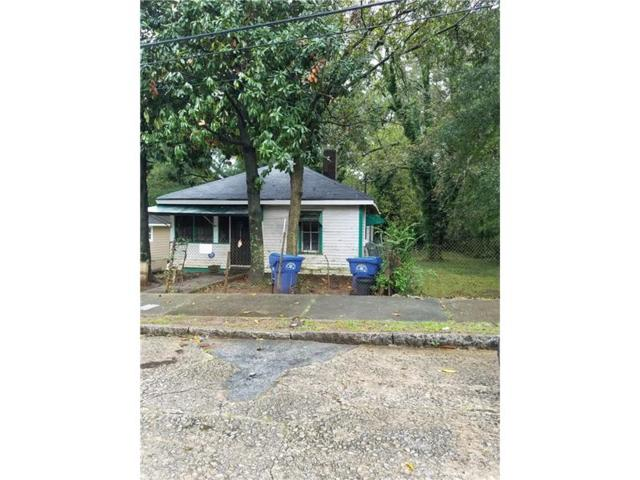 212 Fletcher Street SW, Atlanta, GA 30315 (MLS #5918525) :: North Atlanta Home Team