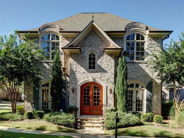 621 Concord Lake Circle, Smyrna, GA 30082 (MLS #5918527) :: North Atlanta Home Team