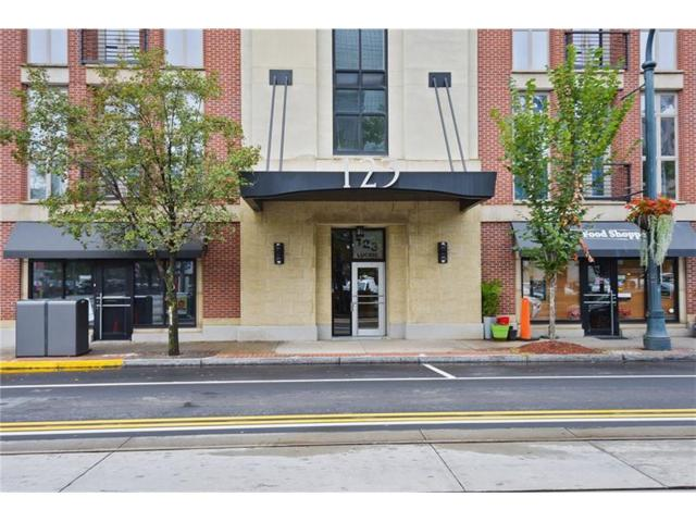 123 Luckie Street NW #1304, Atlanta, GA 30303 (MLS #5918550) :: The Zac Team @ RE/MAX Metro Atlanta