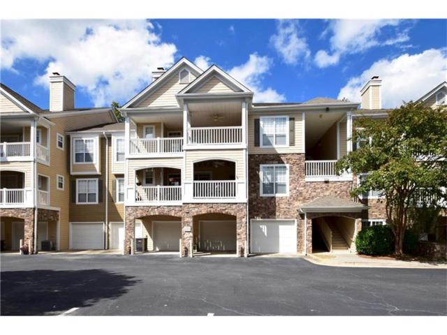 413 Pembroke Circle #413, Alpharetta, GA 30004 (MLS #5918583) :: North Atlanta Home Team