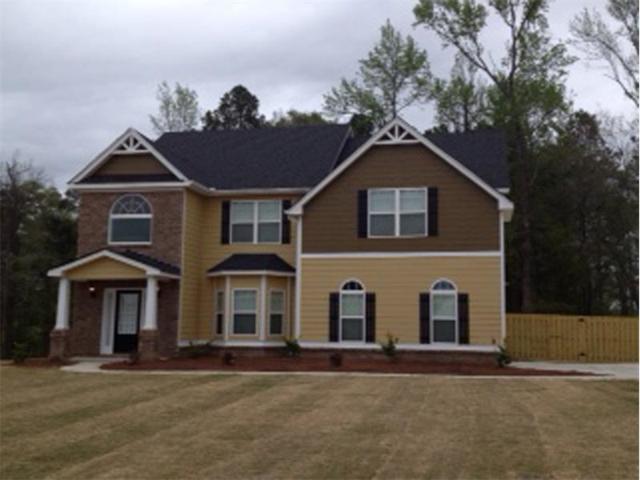 110 Silver Peak Drive, Covington, GA 30016 (MLS #5918584) :: North Atlanta Home Team