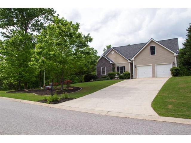 400 Hampton Forest Trail, Dahlonega, GA 30533 (MLS #5918586) :: North Atlanta Home Team