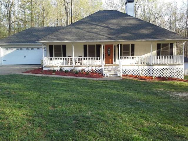 4607 Grey Oak Trail, Gainesville, GA 30507 (MLS #5918588) :: North Atlanta Home Team