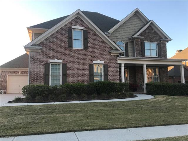 610 Arbor Ridge, Loganville, GA 30052 (MLS #5918590) :: North Atlanta Home Team