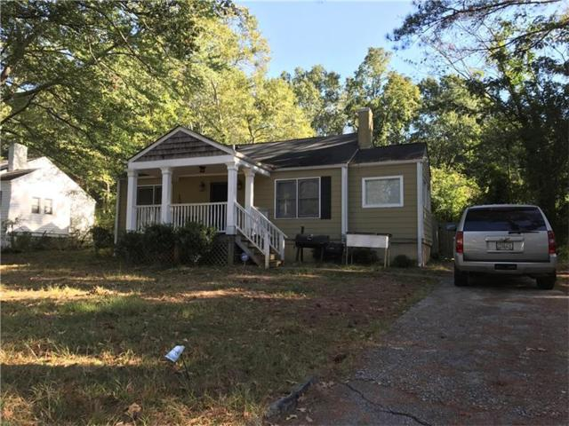1649 Sandtown Road SW, Atlanta, GA 30311 (MLS #5918591) :: North Atlanta Home Team