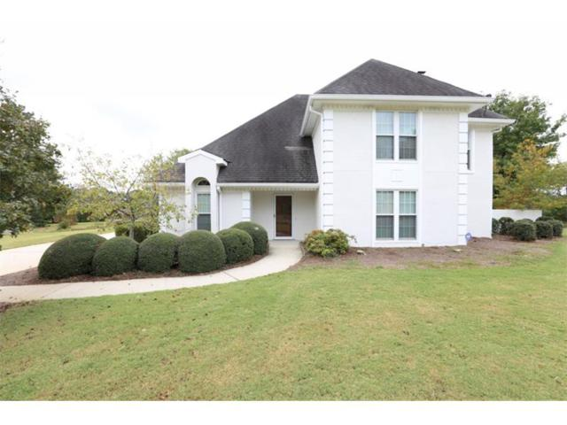 361 Golfcrest Drive SE, Conyers, GA 30094 (MLS #5918599) :: North Atlanta Home Team