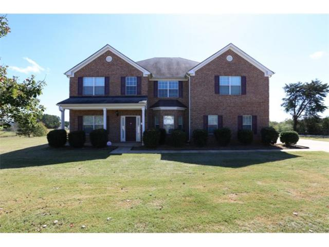 10 Tanglewood Drive, Covington, GA 30016 (MLS #5918667) :: North Atlanta Home Team